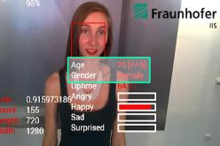 Google Glass-ը «կհասկանա» մարդկանց հուզական վիճակը (վիդեո)