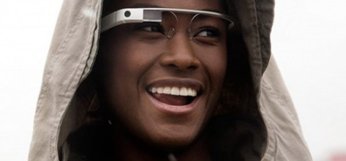 Google Glass-ը կհասցնի ձեզ տուն
