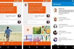 Google Messenger-ն արդեն Play Store-ում է