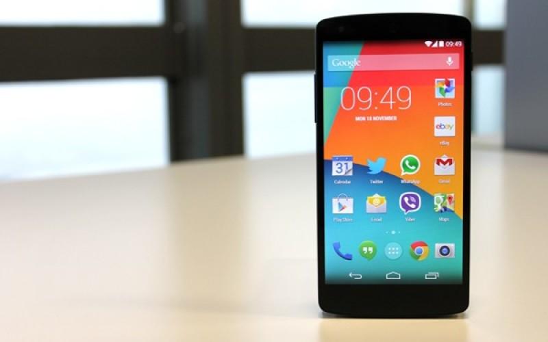 Motorola-ն մշակում է 5,9 դյույմանոց Nexus սմարթֆոն