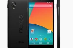 Google-ը ներկայացրել է Nexus 5 սմարթֆոնը