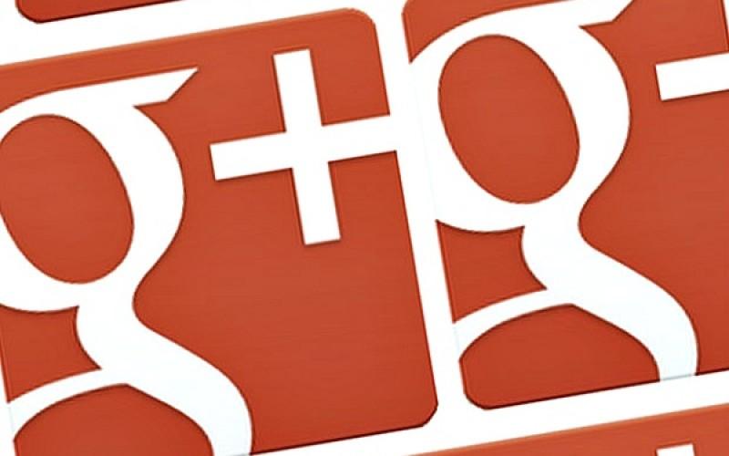 Google + սոցցանց կարելի է գրանցվել մականունով