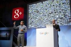 Google+-ի ղեկավարը լքեց ընկերությունը