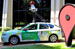 Google Street View-ի տարօրինակ տեսարանները