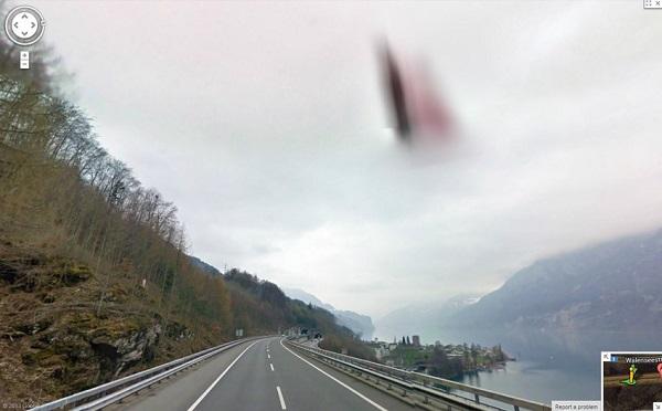 google street view kicks 2