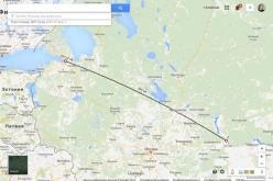 Google-ի նոր քարտեզներում հայտնվել է քանոն