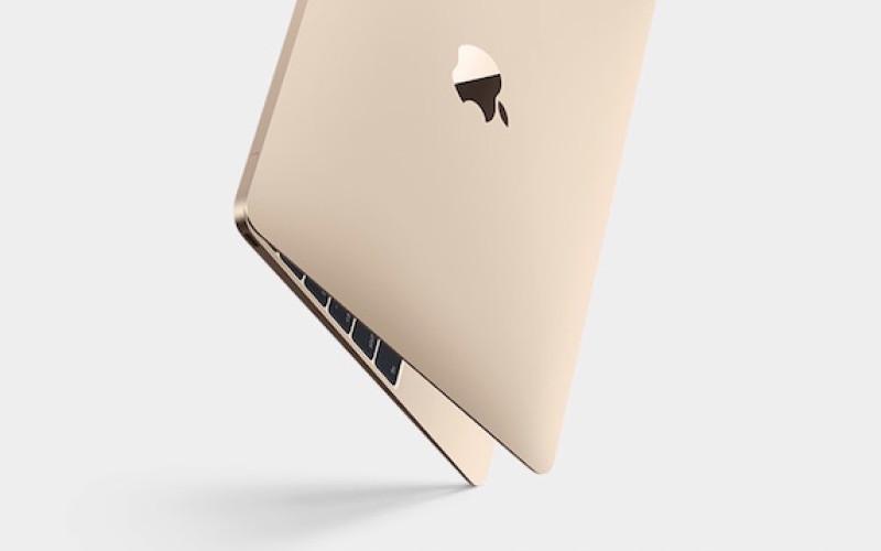 Apple-ը ներկայացրել է նոր գերբարակ Macbook-ը