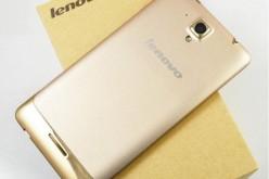 Golden Warrior S8՝ նոր սմարթֆոն Lenovo-ից