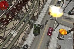 GTA: Chinatown Wars խաղը թողարկվել է Android սարքերի համար (տեսանյութ)