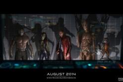 Թողարկվել է Marvel-ի «Գալակտիկայի պահապանները» ֆիլմի առաջին թրեյլերը (վիդեո)