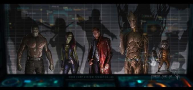 «Գալակտիկայի պահապանները»՝ նոր թրեյլեր (վիդեո)
