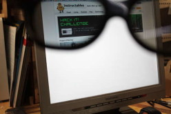Ինչպես պատրաստել լրտես-էկրան հին LCD մոնիտորից (տեսանյութ)