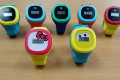 HereO՝ մանկական GPS ժամացույց-թրեքեր (վիդեո)