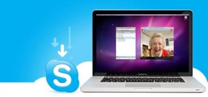 Skype for Mac ծրագրի հին տարբերակները կդադարեն գործել