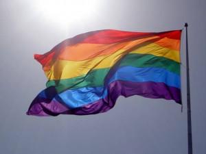 homo flag