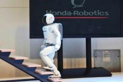 Honda-ն ներկայացրել է ASIMO ռոբոտի նոր մոդելը