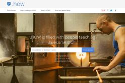 Google-ը գործարկել է .how նոր ուսուցողական դոմենային տիրույթը