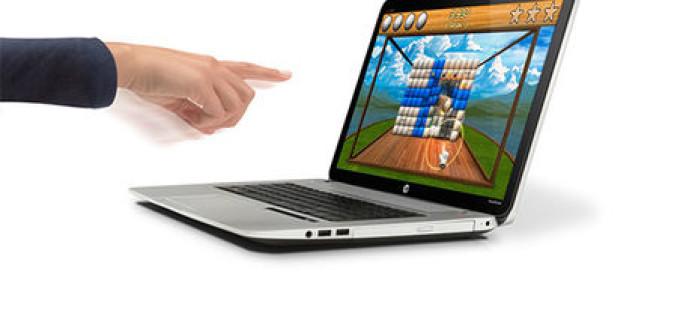 HP համակարգիչները հնարավոր կլինի կառավարել ժեստերով