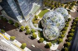 Amazon-ն իր սերվերների ջերմությունը կօգտագործի գրասենյակների ջեռուցման համար