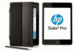 HP-ն ներկայացրել է Slate 8 Pro Business պլանշետը