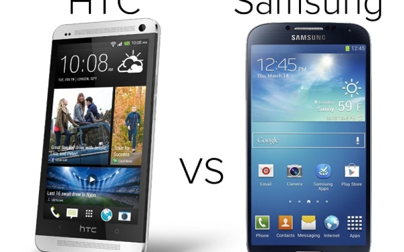 Samsung-ը վճարել է HTC-ի հասցեին բացասական մեկնաբանություններ գրելու դիմաց