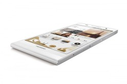 Huawei Ascend P6 սմարթֆոնի տեսություն itTrend ամսագրից