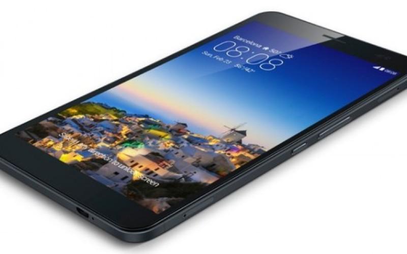 Huawei-ը ներկայացրել է Nexus 7-ի մրցակից MediaPad X1-ը (MWC 2014)