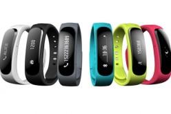 Huawei-ն ներկայացրել է «խելացի» թևնոց TalkBand B1-ը (MWC 2014)