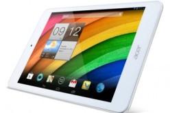 Acer-ը ներկայացրել է թարմացված Iconia A1 և Iconia B1 պլանշետները (CES 2014)