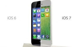 Apple օգտագործողների արդեն 90%-ն օգտվում է iOS 7-ից