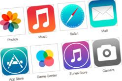 Apple օգտագործողների մեծամասնությունն անցել է iOS 7-ի (վիճակագրություն)