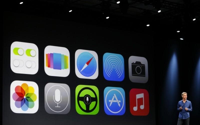 Ինչպես տեղադրել iOS 8-ը հենց հիմա