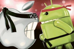iOS & Android