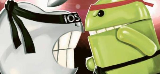 Որքան են վաստակում iOS կամ Android հավելվածների հեղինակները