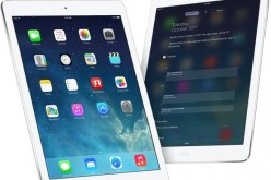 iPad Air-ի պահանջարկը 5 անգամ գերազանցում է iPad 4-ին