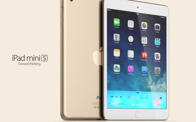Apple iPad Mini-ն մի փոքր կուշանա