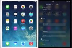 Apple-ը ներկայացրել է երկրորդ սերնդի iPad mini պլանշետը