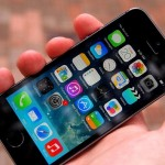 iPhone 5S hands on