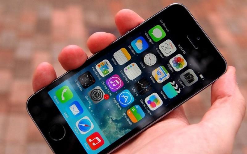 iPhone 5S-ին կարելի է հետևել նույնիսկ սպառված մարտկոցի դեպքում