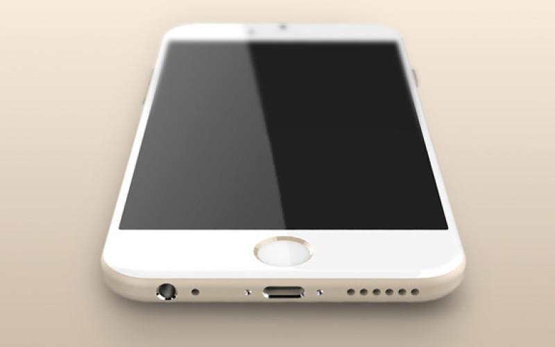 iPhone 6-ի էկրանը հնարավոր չէ վնասել կամ քերծել (վիդեոփորձարկում)