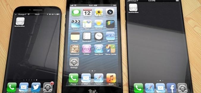 iPhone 6-ը շուկա դուրս կգա 2014-ին
