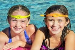 iSwimband-ը թույլ չի տա Ձեր երեխային խեղդվել լողալիս (վիդեո)