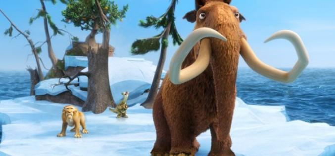 Հայտնի է «Սառցե դարաշրջան 5» անիմացիոն մուլտֆիլմի պրեմիերայի ամսաթիվը