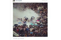 Չինաստանը արգելափակել է Instagram-ը Հոնկոնգում