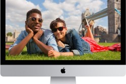Apple-ը ներկայացրել է նոր 21,5 դյույմանոց iMac
