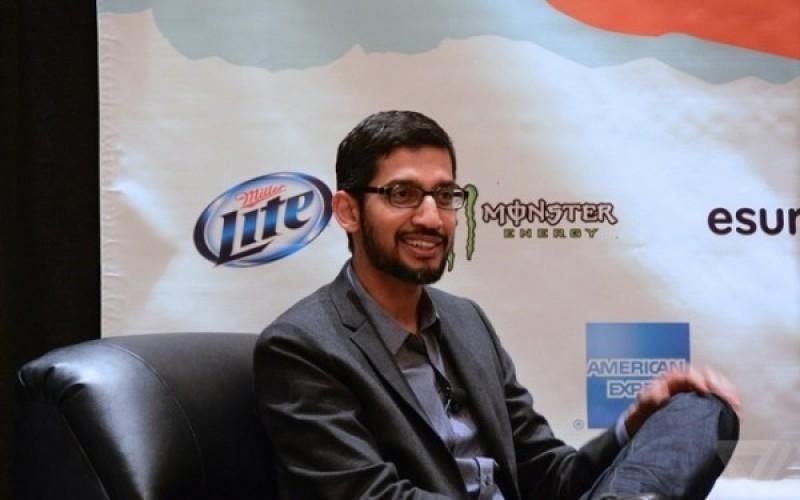 Google-ը կներկայացնի SDK կրելի գաջեթների համար