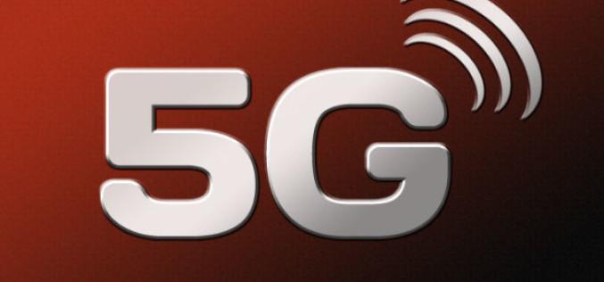 Ericsson-ը ցուցադրել է 5G-ցանց` տվյալների փոխանցման 5 Գբ/վ արագությամբ