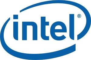 intel logo big