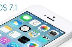 iOS 7.1՝ ամեն ինչի մասին 5 րոպեում (վիդեո)