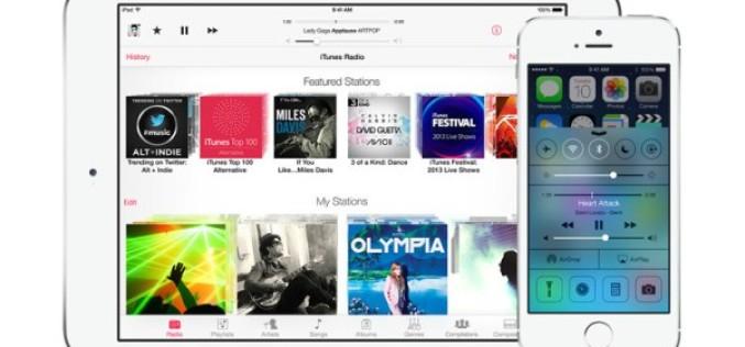 Apple-ի նախագծողները կվերացնեն iOS 7-ի «մահվան էկրանի» թերությունը